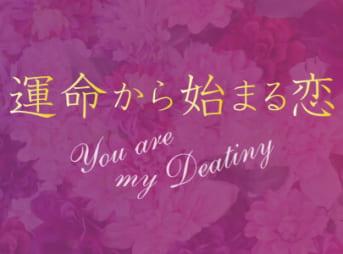 運命から始まる恋〜You are my Destiny〜
